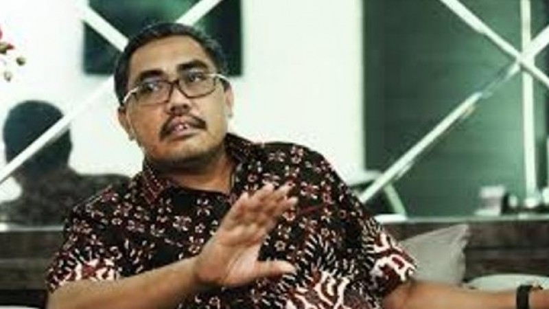 Wakil Ketua MPR RI Dorong Aturan Turunan UU Pesantren