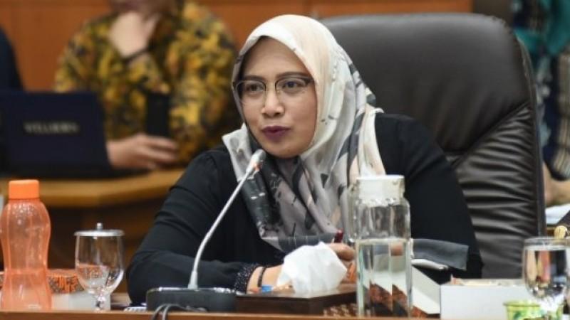 Waket Komisi IX DPR Dorong Pemerintah Bantu Pesantren Atasi Covid-19