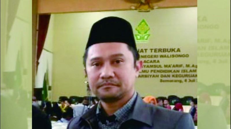 NU Jateng Siapkan Dai Media untuk Sebarkan Nilai-nilai Aswaja An-Nahdliyah