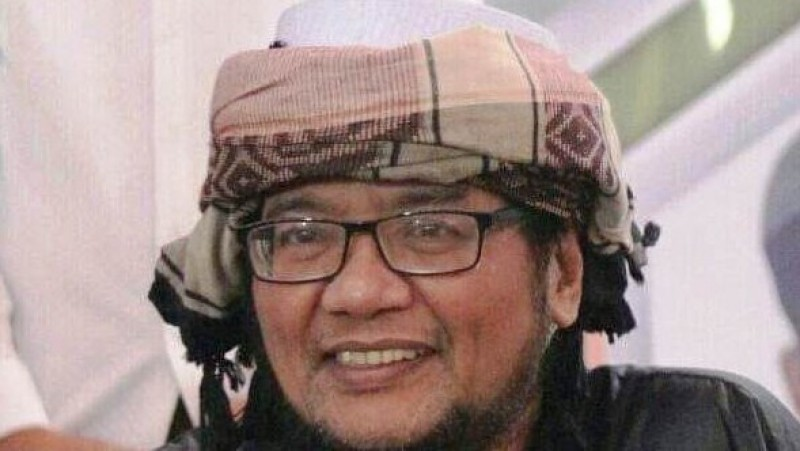 Innalillahi, KH M Hasan Saiful Islam Pengasuh Pesantren Zainul Hasan Probolinggo Wafat