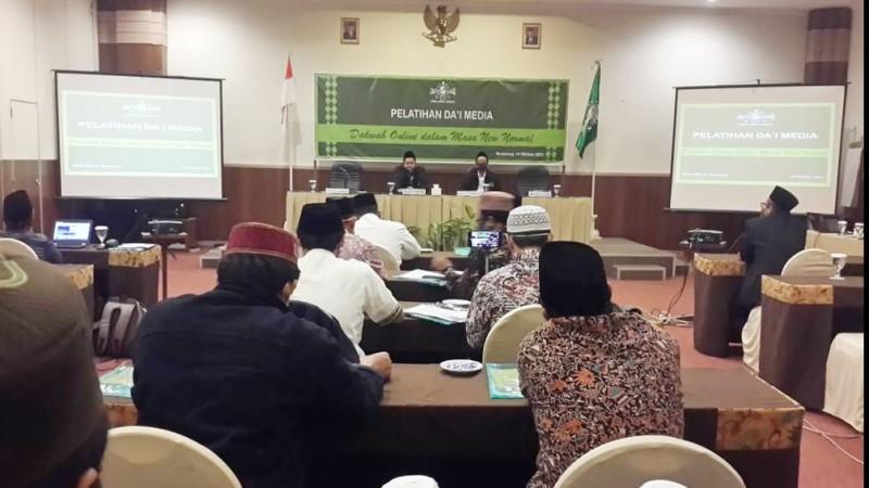 Rais PWNU Jateng Bakal Luncurkan Web 'NU Online Jateng'