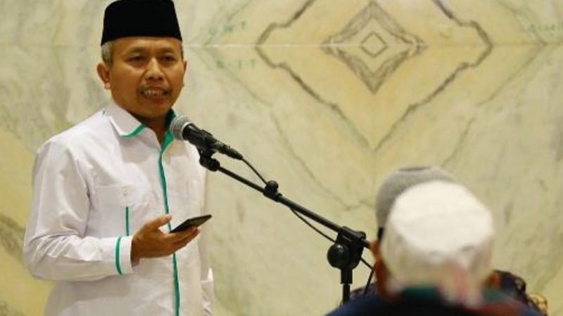 Ketua NU DIY Prof Nizar Dilantik Jadi Sekjen Kemenag