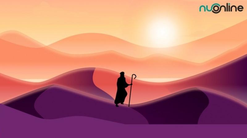 Saat Abu Nawas Divonis Mati Gegara Berak di Sungai