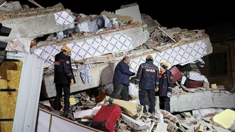 Gempa Landa Turki dan Yunani, NahdliyinDikabarkan Aman