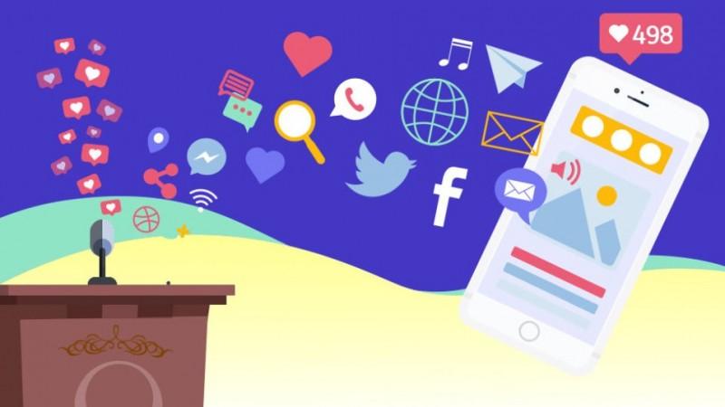 Dai Muda Didorong Kuasai Teknologi dan Pahami Derasnya Arus Informasi