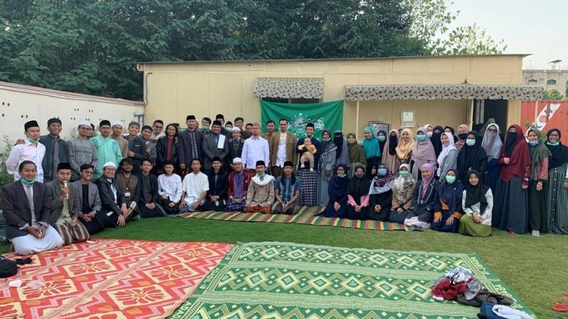Hari Santri PCINU Pakistan, Sesi Nostalgia hingga Sarasehan