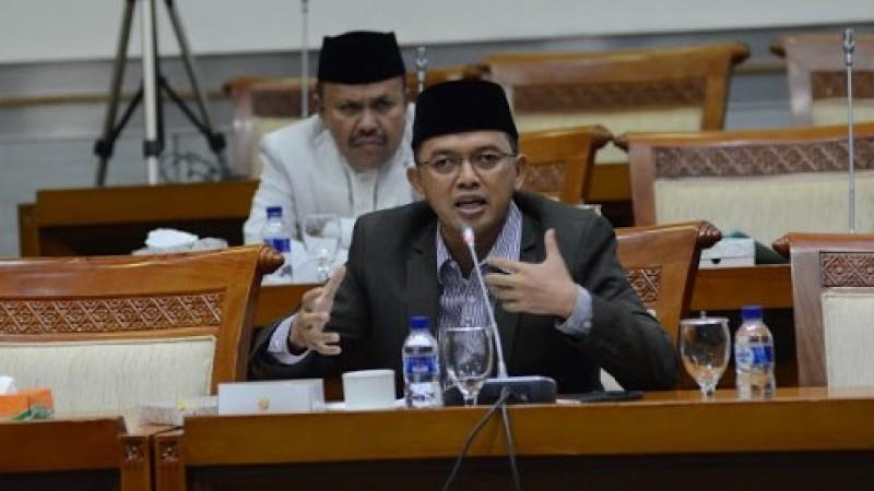 Anggota Komisi VIII DPR Minta Beri Asuransi untuk Jamaah Haji dan Umrah