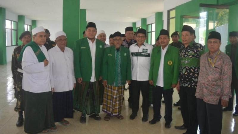 Kiai Imam Ghozalie Jember, Sosok Penyabar dan Pecinta Keluarga Itu Wafat