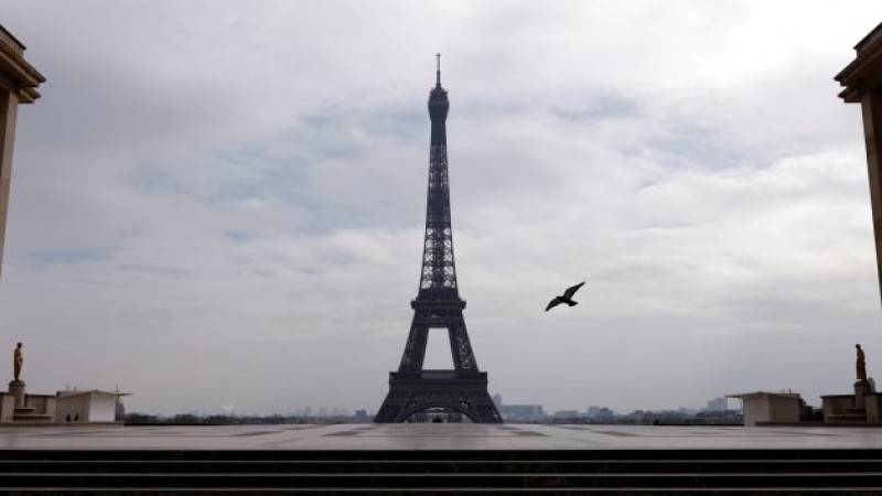 Humor: Soal Boikot Produk Prancis