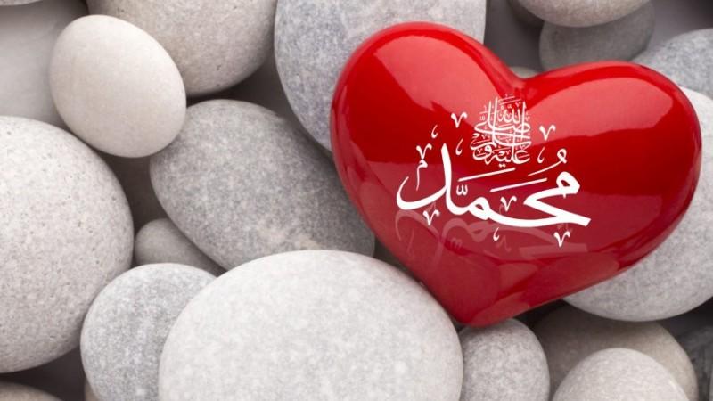 Khutbah Jumat: Kewajiban Mencintai Rasulullah