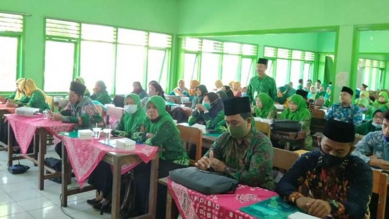 Pergunu Tulungagung Dukung Kemampuan IT Guru untuk Pembelajaran