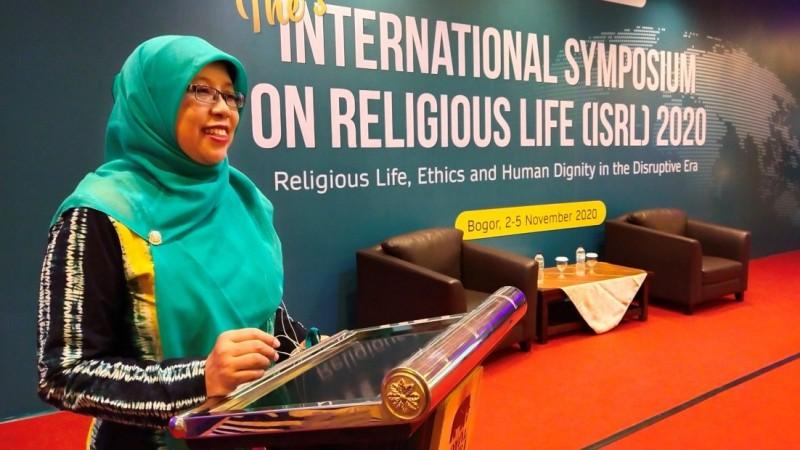 Rektor Perempuan Masih Terhitung Jari, PMA 68/2015 Perlu Direvisi