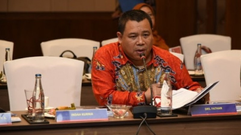 Waket Komisi XI DPR: Perlu Langkah Besar Tingkatkan Pemulihan Ekonomi