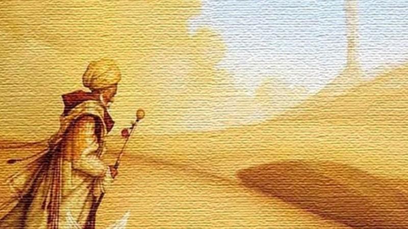 Syekh Abdul Qadir Al-Jailani Sebut Fondasi Bangunan Makrifat dan Kewalian