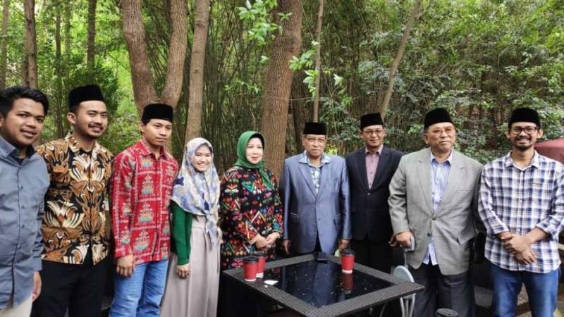 Perkuat Diplomasi Santri, PCINU Dukung Relasi Indonesia-Tiongkok
