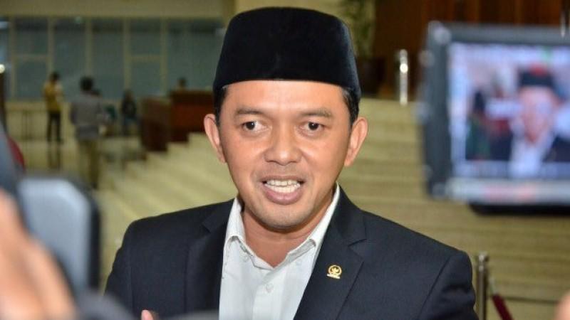 Komisi VIII DPR Dorong Pesantren Turut Wujudkan Ketahanan Pangan Nasional