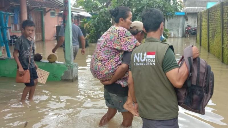 Yuk, Bantu Korban Banjir Bandang dan Tanah Longsor di Cilacap, Ini Saluran Donasinya