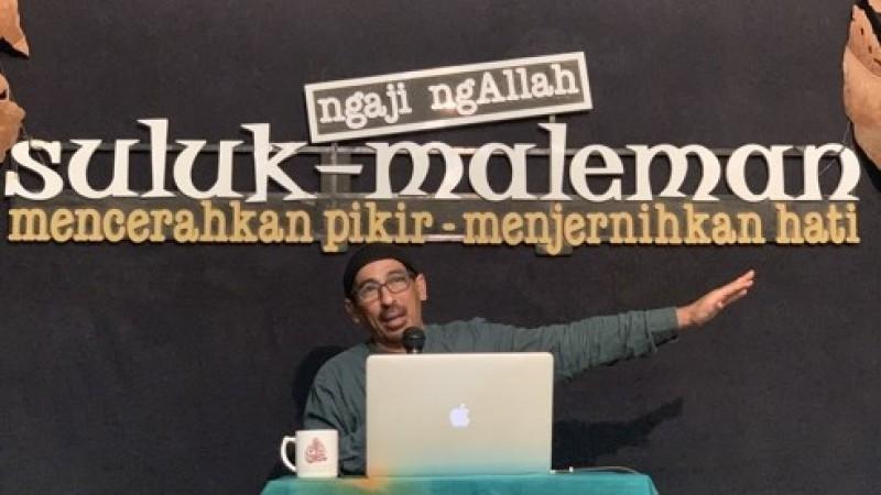 Habib Anis: Peradaban adalah Dasar Memanusiakan Manusia