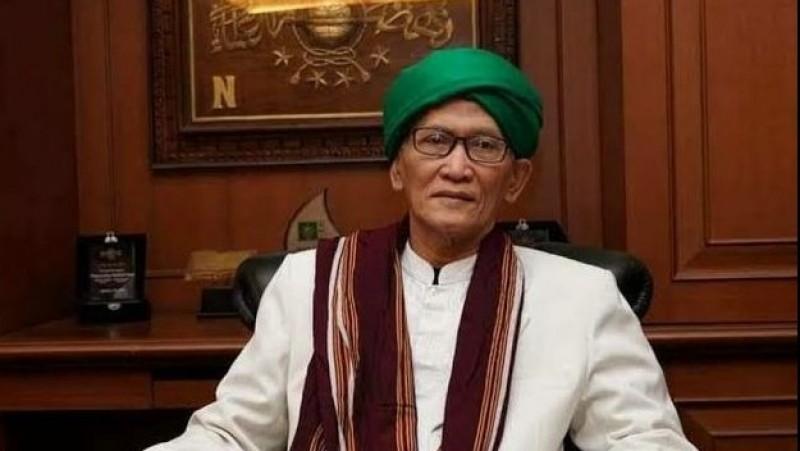 KH Miftachul Akhyar Terpilih Menjadi Ketua Umum MUI Pusat