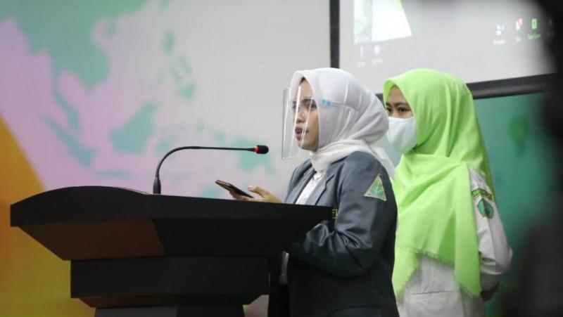 Konbes IPPNU 2020 Siapkan Kebijakan untuk Pelajar Milenial