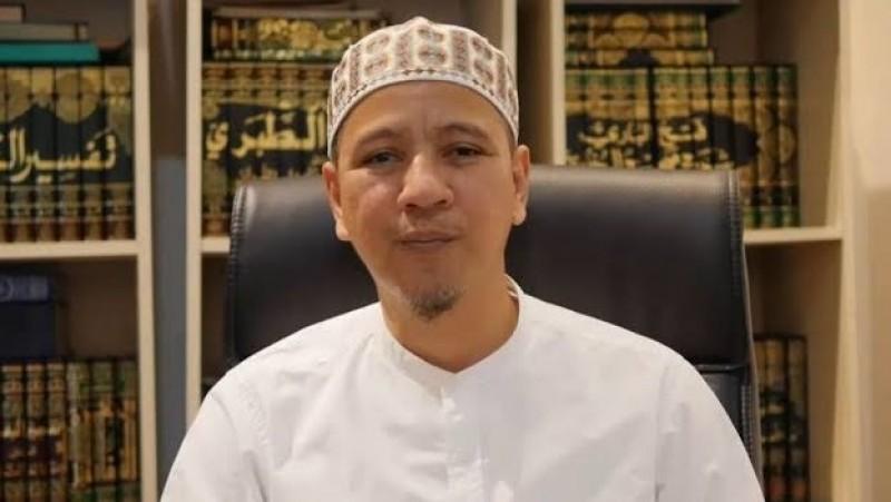 Soal Seruan Jihad dalam Azan, Habib Novel: Jangan Terprovokasi