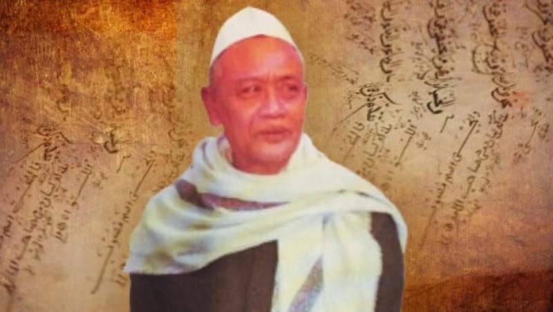 Ketawadhuan KH Ali Maksum dalam Kebesarannya sebagai Ulama