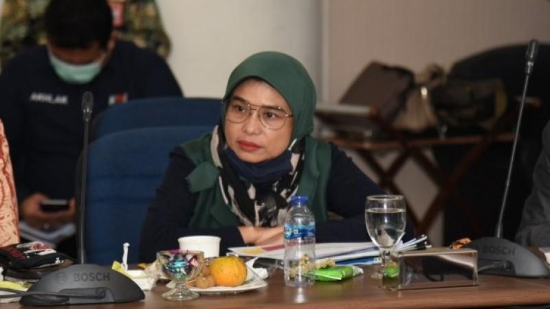 Jelang Libur Akhir Tahun, Anggota Komisi V DPR Ingatkan Lonjakan Kasus Covid-19