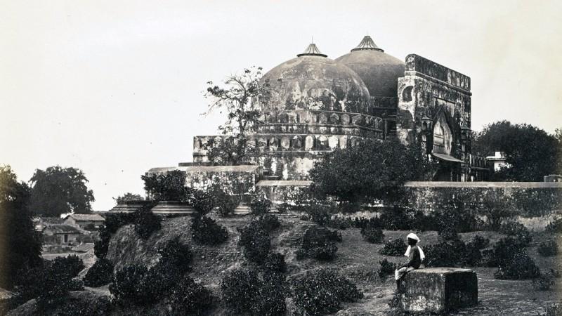 Komunitas Dunia Diminta Melindungi Situs-situs Islam di India