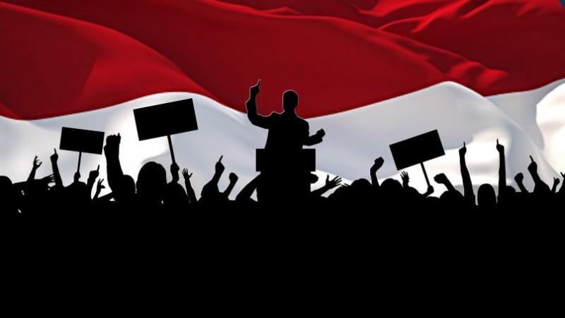Maraknya Calon Tunggaldan Turunnya Kualitas Demokrasi Kita