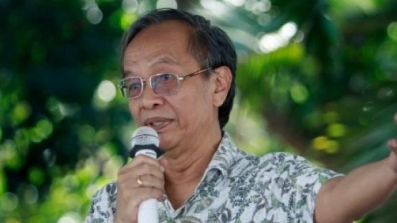 Menteri Eksplorasi Laut Berkisah Ramalan Gus Dur yang Terbukti
