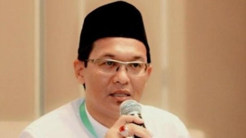 Kiai Ishom Jelaskan Cara NU Rawat Hubungan Agama dalam Negara