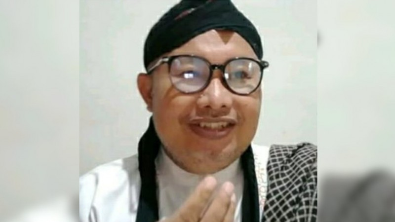 Gus Tasor, Pegiat Dakwah Aswaja dari Makassar itu Meninggal Dunia