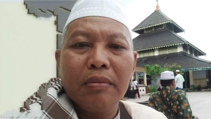 Innalillahi, Rais Syuriah NU Kesamben Jombang, KH Dasuqi Wafat