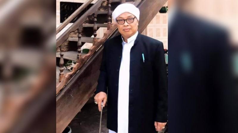 Innalillahi, Mursyid Tarekat Khalwatiyah Samman Wafat