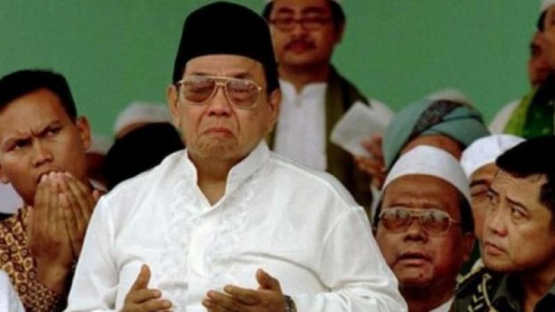 Gus Dur Ingin Agama Tetap Sakral, Tak Diseret untuk Kepentingan Politik