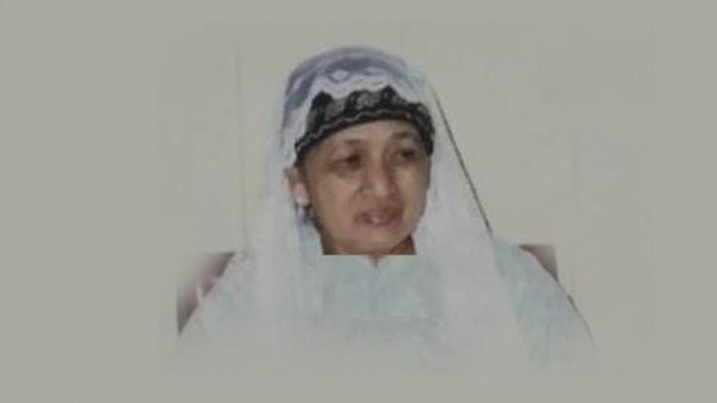 Innalillahi, Sesepuh Nahdliyin Sragen Hj Siti Fathonah Wafat