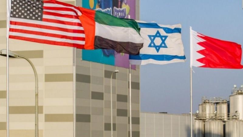 Kaleidoskop 2020: Empat Negara Arab Merapat dengan Israel