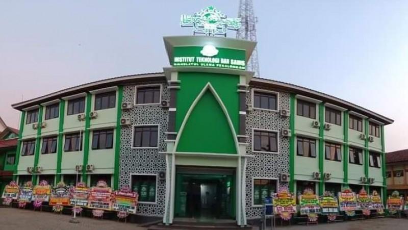 PCNU Kabupaten Pekalongan: Institut Teknologi Sains NU untuk Penguatan Aswaja