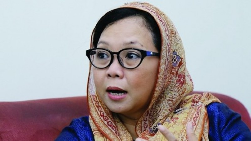 Alissa Wahid: Sekolah Jadi Tempat Pembibitan Adu Nilai Keagamaan