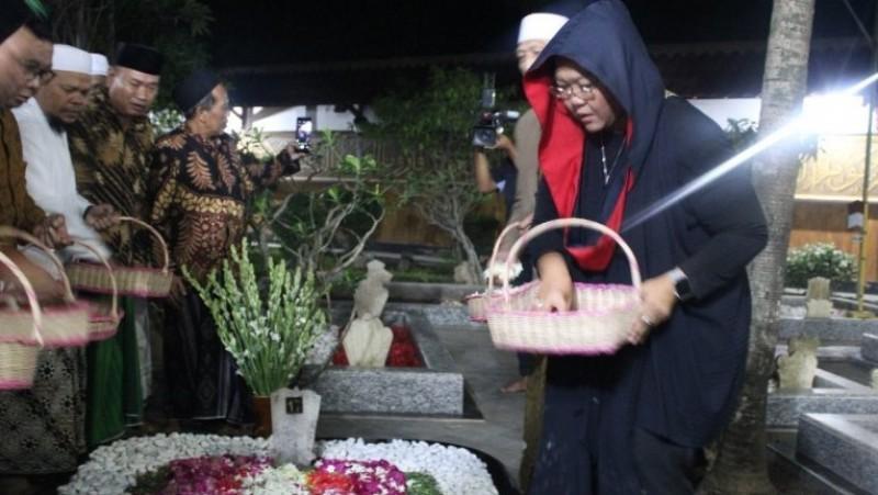 Anita Wahid: Gus Dur Tak Pernah Pergi dari Ingatan