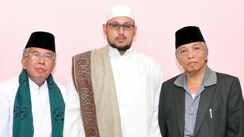 Innalillahi, KHR Muhaimin Asnawi Salamkanci Magelang Berpulang