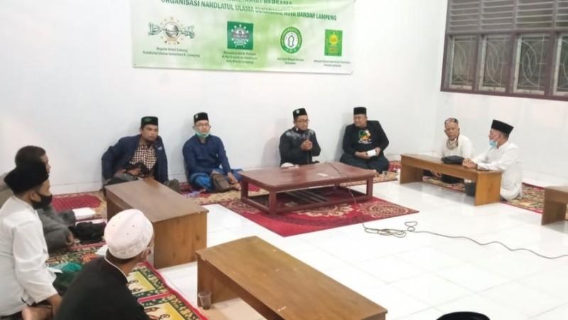 JRA di Bandar Lampung Dikenalkan kepada Masyarakat Perkotaan