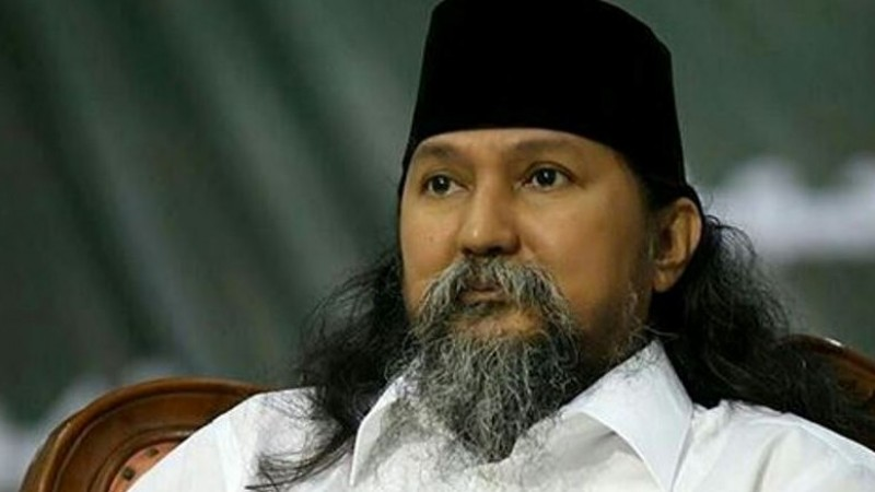 Habib Ja'far Al-Kaff Akan Dimakamkan di Kudus, Sabtu