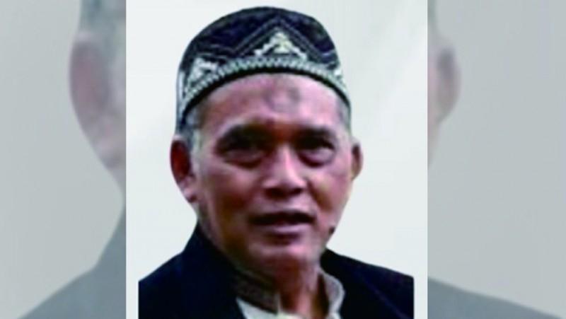 Innalillahi, Mantan Ketua PCNU Kabupaten Tegal H Shokhidin Wafat