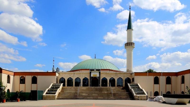 Austria Wajibkan Pendaftaran Imam