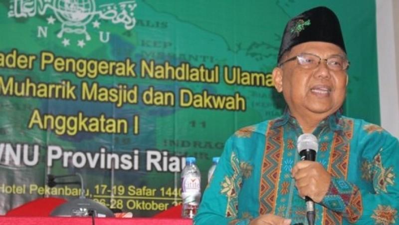 Ibnu Hazen, Inisiator Mudik Bareng NU dan Bersih-bersih Masjid