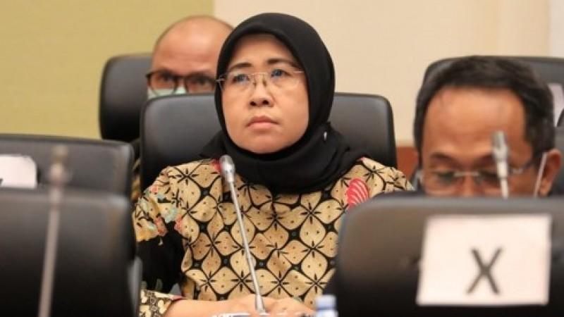Anggota Komisi VI DPR: Butuh Kesadaran Bersama agar Covid-19 Terkendali