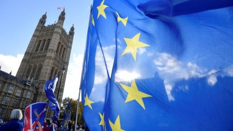 Uni Eropa Sambut Baik Palestina untuk Gelar Pemilu