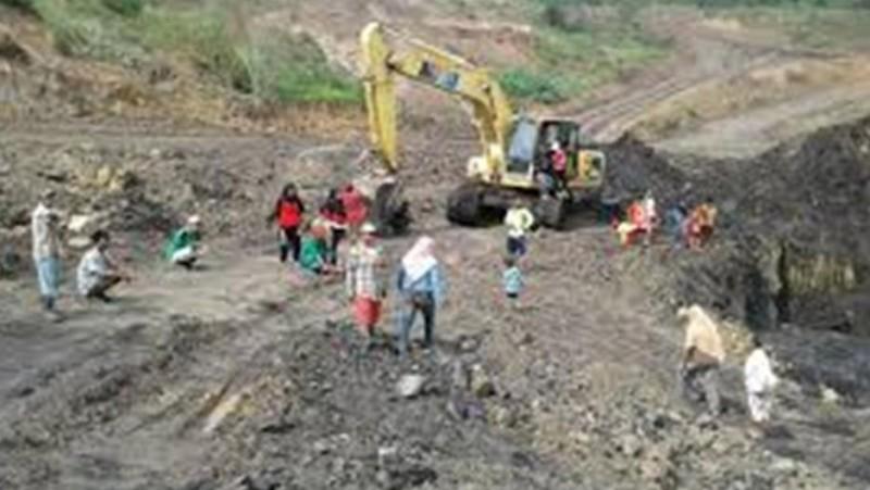 Infrastruktur dan Pertambangan Harus Jadi Evaluasi Pemerintah Atasi Banjir di Kalsel