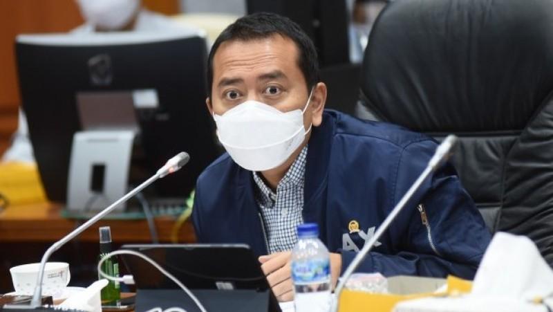 Pandemi, Komisi X DPR Soroti Krisis di Bidang Pariwisata dan Ekonomi Kreatif
